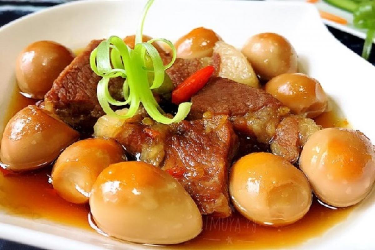 Cách làm món ăn ngon truyền thống Việt Nam