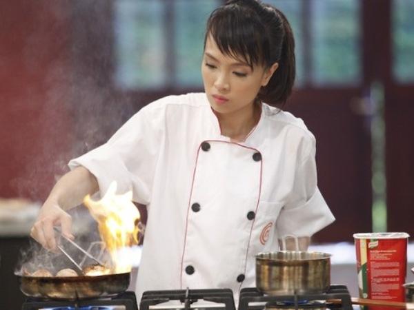 """Nữ nhân viên ngân hàng """"9x"""" trở thành Vua đầu bếp Việt Nam   Văn hóa    Vietnam+ (VietnamPlus)"""